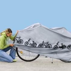 Husa pentru biciclete si motociclete