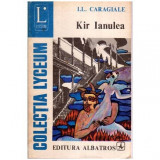 Kir Ianulea - Nuvele si povestiri, Ion Luca Caragiale