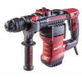 Ciocan rotopercutor 1600 W x 28 mm SDS plus 6J si viteza variabila RDP-HD56, Raider Power Tools