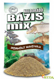 Bazis Mix Seminte Prajite 2.5Kg