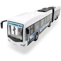 Autobuz City Express Bus Alb