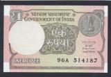 A3152 India 1 rupee 2016 UNC