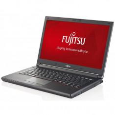 Laptop FUJITSU SIEMENS Lifebook E544, Intel Core i5-4210M 2.60GHz, 16GB DDR3, 120GB SSD, 14 Inch, 16 GB