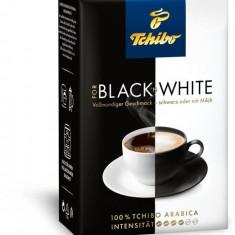 Tchibo Black 'N White Cafea Macinata 250g