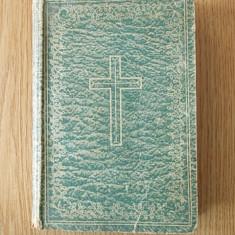 NOUL TESTAMENT AL DOMNULUI NOSTRU ISUS HRISTOS, editie veche