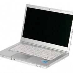 Laptop Panasonic ToughBook CF-LX3, Intel Core i5 Gen 4 4310U 2.0 Ghz, 4 GB DDR3, 128 GB SSD, WI-FI, Bluetooth, WebCam, Display 14inch 1600 by 900