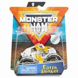 Cumpara ieftin Masinuta Monster Jam - Earth Shaker, scara 1:64, Spin Master
