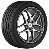 """Janta Aliaj Oe Mercedes-Benz Amg 19"""" 8J x 19 ET43.7 A15640130007X21, 8, 5"""