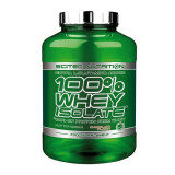 Scitec Nutrition 100% Whey Isolate, 2000 g