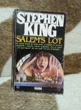 SALEM'S LOT-STEPHEN KING (ROMANA)