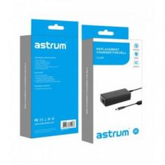 Alimentator Astrum CL400 Laptop Dell 65W 19,5V 3,34A
