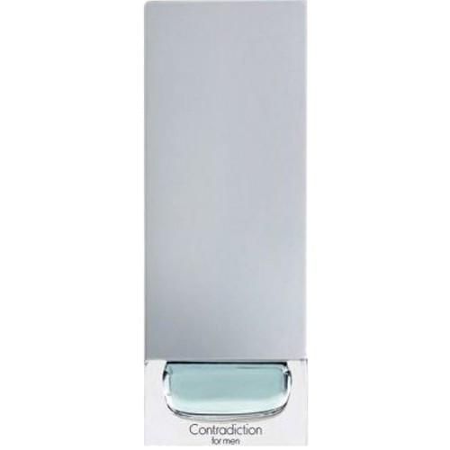 Contradiction Apa de toaleta Barbati 100 ml