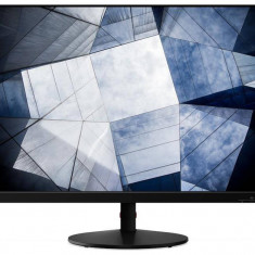 Monitor LED Lenovo ThinkVision S28u-10 28 inch 6ms Raven Black