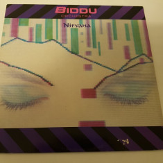 [Vinil] Biddu Orchestra - Nirvana - disc original
