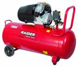 Cumpara ieftin Compresor 3НР / 100l RD-AC03, Raider