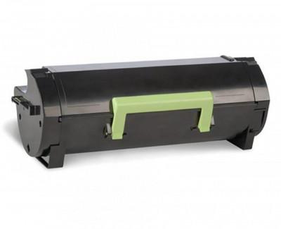 Cartus toner compatibil Lexmark 60F2H00 60F0HA0 - MX310, MX410, MX510, MX511, MX611 - Black (10000 pagini) foto