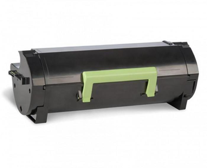 Cartus toner compatibil Lexmark 60F2H00 60F0HA0 - MX310, MX410, MX510, MX511, MX611 - Black (10000 pagini)