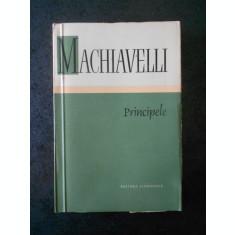 MACHIAVELLI - PRINCIPELE (1960)
