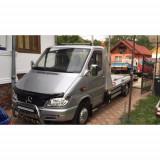 Deflector Capota Mercedes Sprinter 2000 - 2006