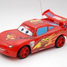 Masina de jucarie cu Radio Control CARS - Usor de folosit!
