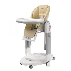 Scaun De Masa Tatamia Follow Me, Peg Perego, 3 in 1