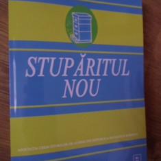 STUPARITUL NOU - CONST. L. HRISTEA