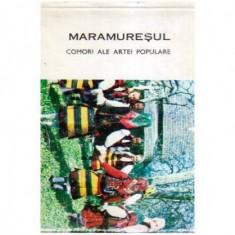 Maramuresul - Comori ale artei populare
