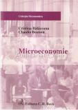 Microeconomie - Cristina Balaceanu, Claudia Bentoiu
