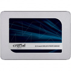 """Solid-State Drive (SSD) CRUCIAL MX500, 1TB, 2.5"""""""