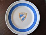 Placheta mare Portelan, Ungaria: Fotbal: MTK Budapest - Voros Meteor. 1972-75
