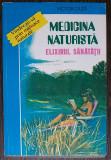 VICTOR DUTA - MEDICINA NATURISTA. ELIXIRUL SANATATII