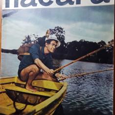revista flacara 5 noiembrie 1966-art. seri si dimineti de spectacole la cluj