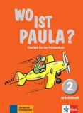 Wo ist Paula? 2