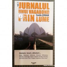 Jurnalul unui vagabond prin lume vol.1