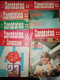 LOT 60 REVISTA / REVISTE SANATATEA / RSR