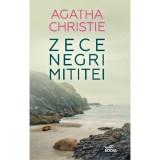 Zece negri mititei | Agatha Christie