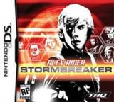 Joc Nintendo DS Alex Rider Stormbreaker