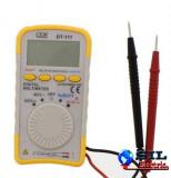 Multimetru digital DT111 CEM