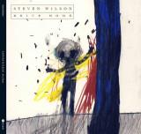 Steven Wilson Drive Home (cd+dvd)
