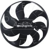 Ventilator, radiator SKODA OCTAVIA I Combi (1U5) (1998 - 2010) AIC 50856