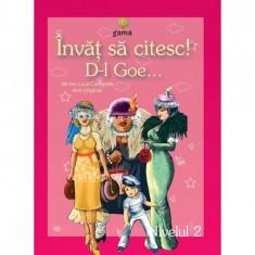 D-l Goe - Invat sa citesc!