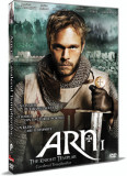 Arn 1: Cavalerul Templierilor / Arn 1: The Knight Templar - DVD Mania Film