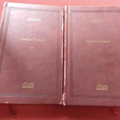 ASEDIUL ROMEI - VINTILA CORBUL (2 VOL)