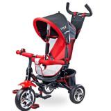 Tricicleta pentru copii Toyz Timmy TTTRO, Rosu