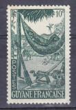 Guiana Franceza 1947