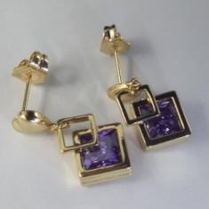 Cercei Luxury Passion Purple