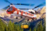 Puzzle Castorland 54 mini Avion 3