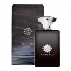 Apa de parfum Barbati, Amouage Memoir Man, 100ml, 100 ml