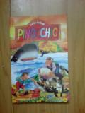 G2 Pinocchio - Carlo Collodi