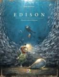 Edison. Misterul comorii disparute/Torben Kuhlmann